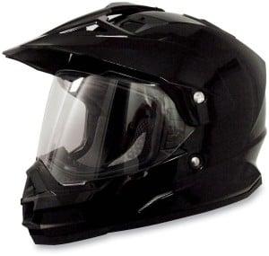 AFX FX-39DS Dual Sport Motorcycle Helmet