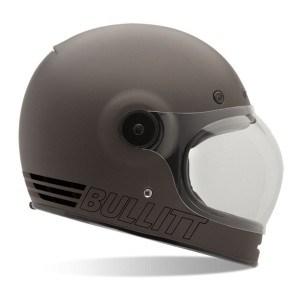 Bell Bullitt Retro Full Face Helmet