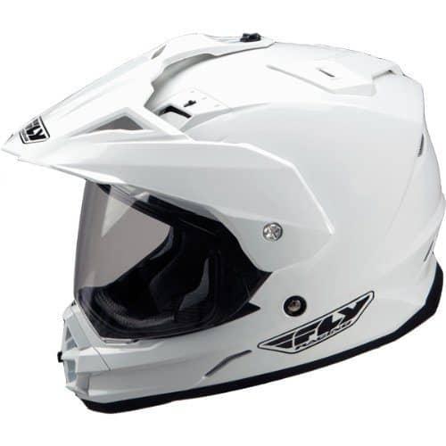 Fly Racing Trekker Adult Sports Bike Motorcycle Helmet
