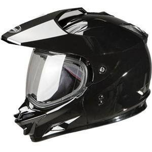 GMAX GM11D Adult Dual Sport Motorcycle Helmet 2