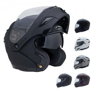 GMAX GM54S Modular Street Helmet