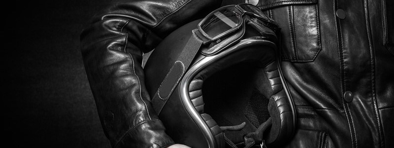 Hip and Cool Motorcycle Helmets: Highly Rated Picks for Style