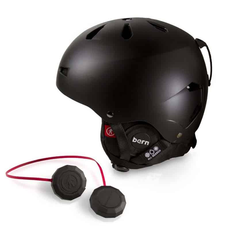 Outdoor Tech OT0032 Chips - Universal Wireless Helmet Audio System