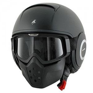 Shark Raw Full Face Helmet