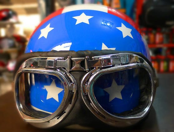 Captain America Helmet - what to choice?