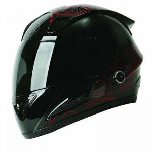 TORC T10B Prodigy Full Faced Helmet