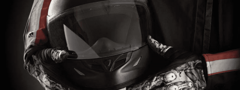 Half Helmets VS Full Face Helmets: Are You Willing to Compromise Safety for the Coolness