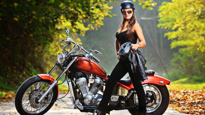 Women S Motorcycle Helmets Top Picks And Best Rated Motorcycle