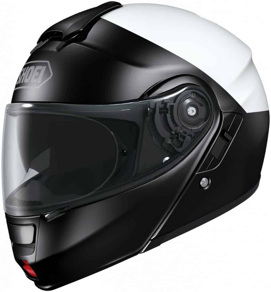 Shoei Neotec LAW ENFORCEMENT