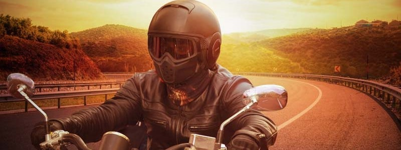 Our Best Rated Bluetooth Motorcycle Helmets That Use The Latest Technology