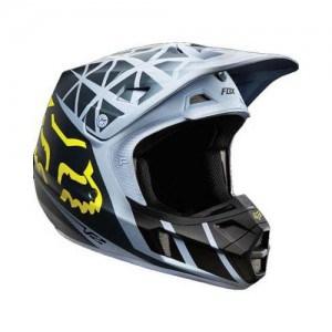 Fox Racing V2 Given Helmet