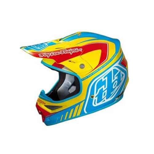 Troy Lee Designs Air Delta Helmet