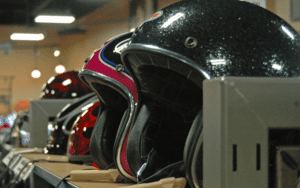 selecting the right helmet size