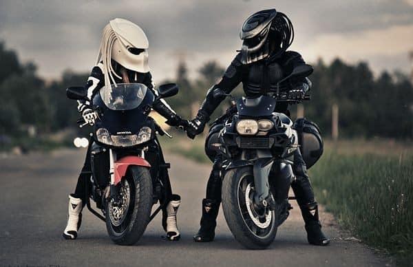 cool helmets for bikers