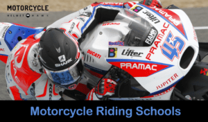 Best Motorcycle Riding Schools