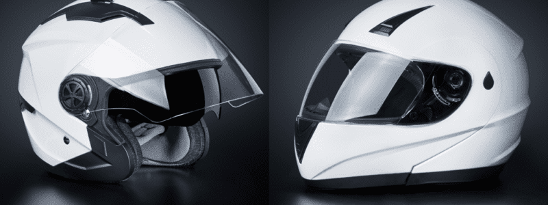 Safety Feature: Modular Verses Full Face Helmets – Are Modular Helmets Safe As Full Face Helmets?