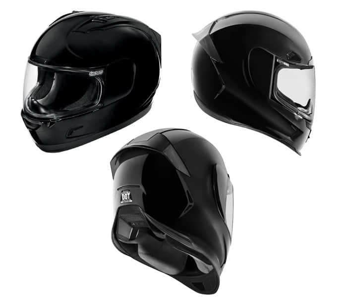 Icon Airframe Pro Motorcycle Helmet
