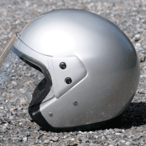 helmet outer shell