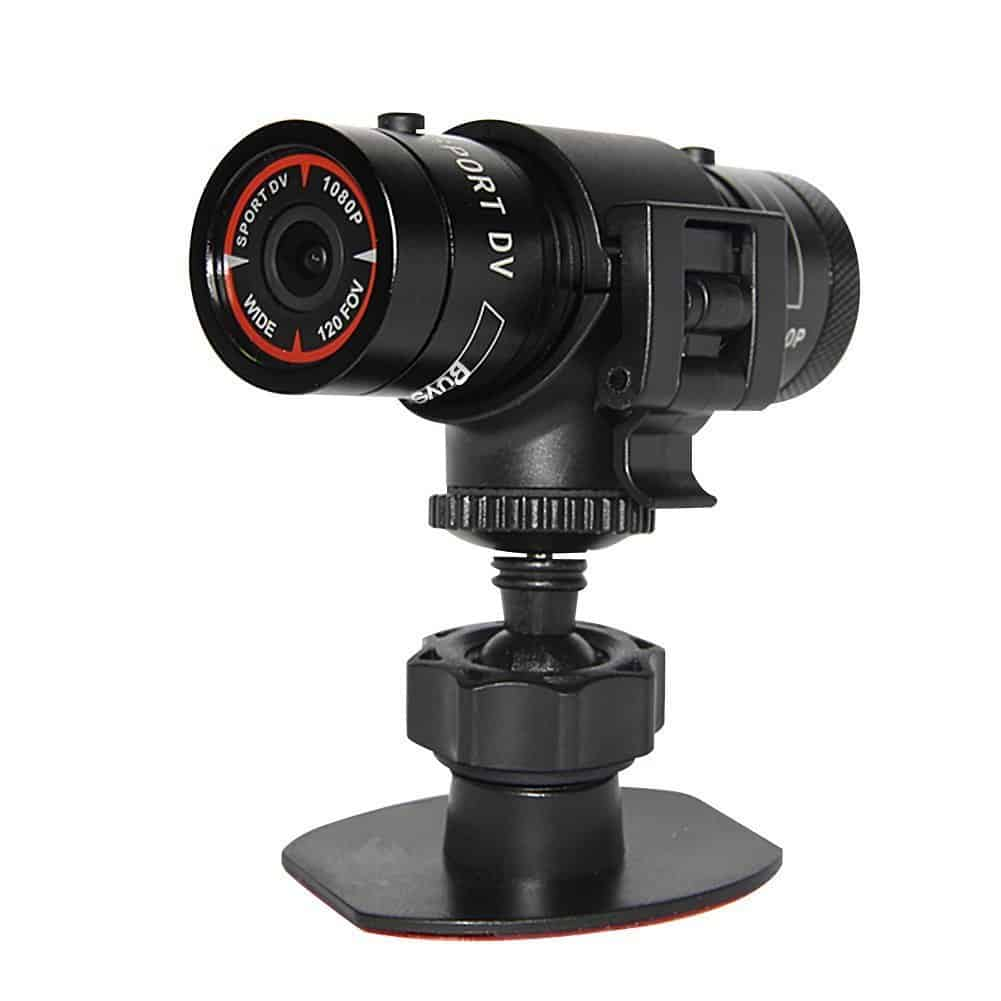 PowerLead Mini Sports Camera