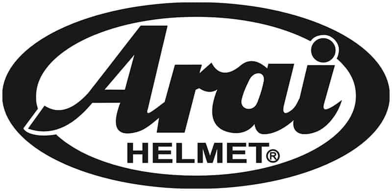 Arai Motorcycle helmet brand