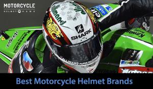 Motorbike helmet brands, which is the best?