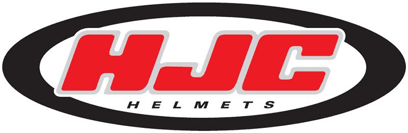 HJC Motorcycle helmet brand