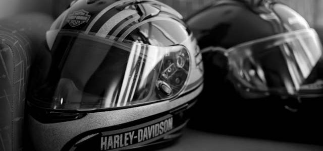The Best Harley Davidson Helmets for Boss Hog Riders