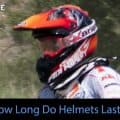 Head for how long a helmets last for