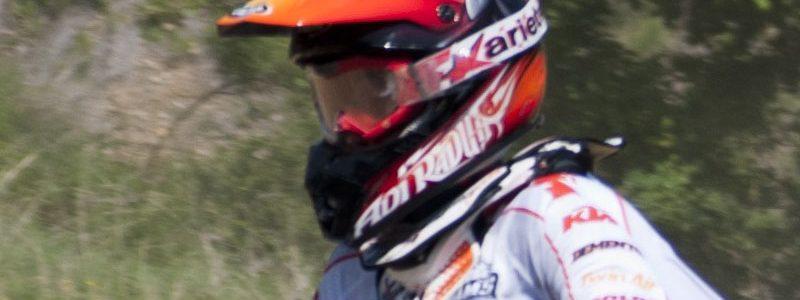How Long Does a Motorcycle Helmet Last?