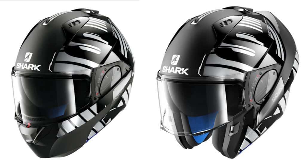 Best Flip-Face Modular Motorcycle Helmets