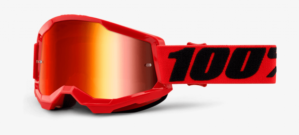 Best MX Goggles For Clear Moto-X Motorcycle Riding Vision
