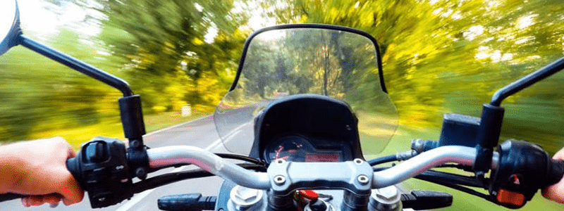 Motorcycle Helmet Noise: How to Make Your Motorcycle Helmet Quieter?